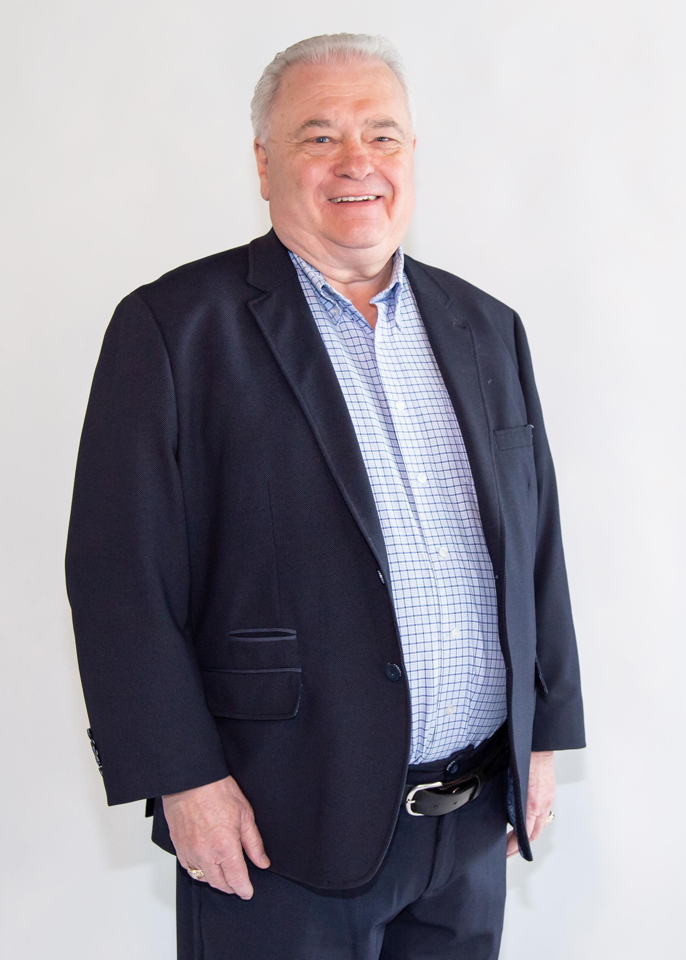Un quatrième candidat pour l'équipe Beloeil c'est Nous! Claude Lebrun se présente dans le District 5 Du Vieux-Beloeil