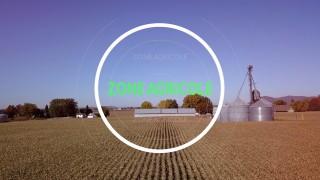 Zone Agricole semaine 24 février 2020