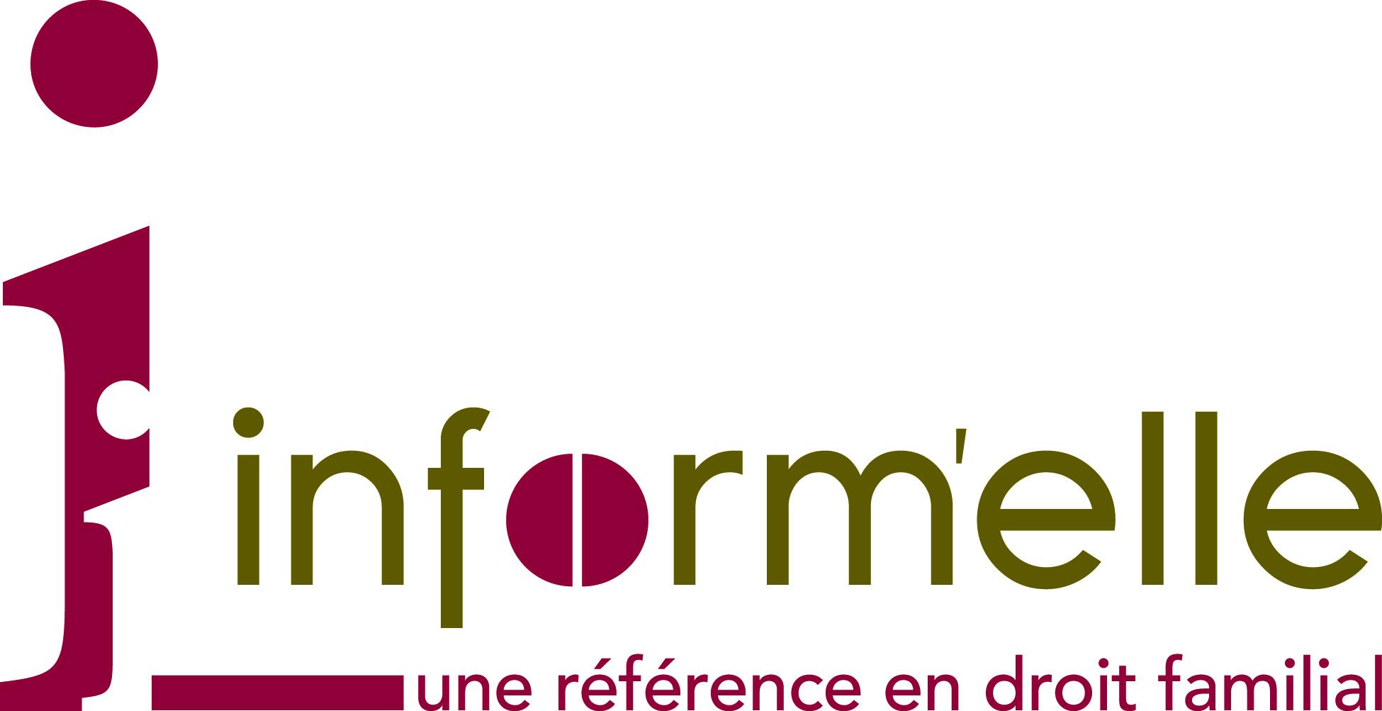 Sessions d'information juridique en droit familial chez Inform'elle