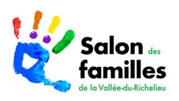 Salon des Familles de la Vallée-du-Richelieu – 4e édition