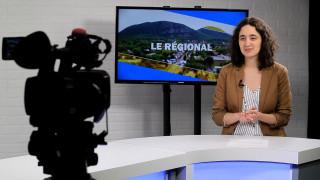 Le Régional  semaine du 3 mai 2021