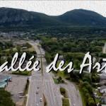 Vallée des arts de la semaine du 24 septembre 2018