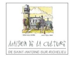 Habiter nos corps de songes Une exposition de l'artiste Nadia Nadège, à la Maison de la culture Eulalie-Durocher de Saint-Antoine-sur-Richelieu