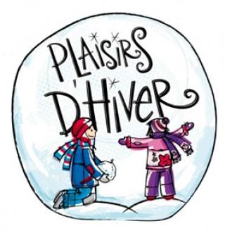 PLAISIR D'HIVER : DES ACTIVITÉS EN BULLE FAMILIALE ET UN CONCOURS !