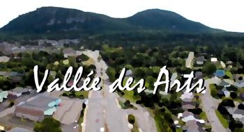 Vallée des Arts